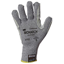 Cordova 3757 Monarch Leather Palm Gloves