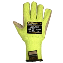 Cordova 3757HV Monarch Leather Palm Gloves