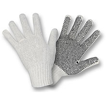 Cordova 3801 Natural Poly-Cotton Glove