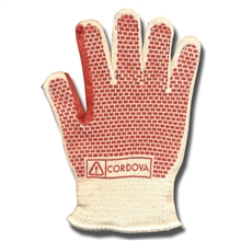 Corodva 3830 Hot Mill Machine Knit Nitrile Glove