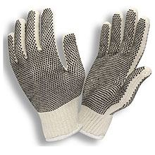 Cordova 3855 Natural Poly-Cotton Glove