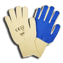 Cordova 3860 100% Cotton Glove Nitrile Palm