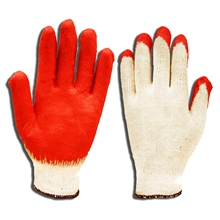 Cordova 3890 Poly/Cotton Latex Coated Glove