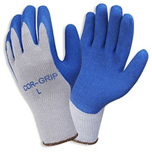Cordova 3896 Cor-Grip Glove Palm Coated