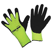 Cordova 3999 Cold Snap Glove Latex Coated
