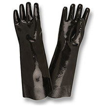 Cordova 5818 Black Supported Neoprene Glove