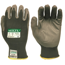Cordova 6610 Miizu Dark Gray Nylon Glove