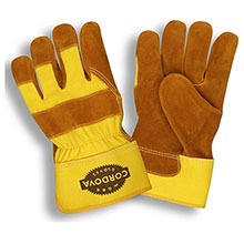 Cordova 7480 Side Split Leather Glove