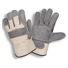Cordova 7540A Premium Split Leather Glove