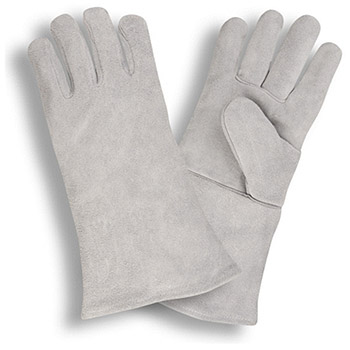 Cordova 7602 Shoulder Leather Welders Glove