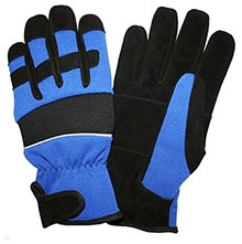 Cordova 77011 Pit Pro Insulated Glove