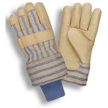 Cordova 8765 Grain Pigskin Leather Glove