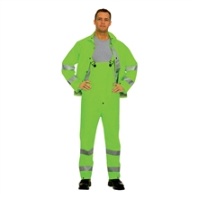 Cordova HV353G Riptide 3pc Rainsuit