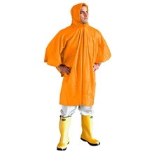 Cordova RP10O Value-Line .10mm PVC Poncho