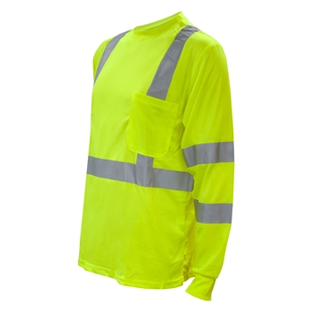 Cordova V511 Class III Long Sleeved Shirt