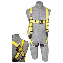 DBI/SALA Safety Harness Universal Delta II Full Body 1110600