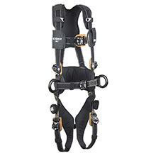 DBI/SALA Safety Harness Large ExoFit NEX Arc Flash Construction 1113317