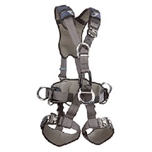 DBI/SALA Safety Harness Large ExoFit NEX Rope Access Recue 1113347
