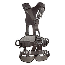 DBI/SALA Safety Harness X Large ExoFit NEX Black Out Rope Access 1113373