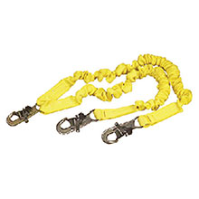 DBI/SALA Lanyard 6 ShockWave2 Tie Off Shock Absorbing 124406