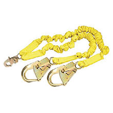 DBI/SALA Lanyard 6 ShockWave2 Tie Off Shock Absorbing 124409