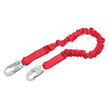 DBI/SALA Lanyard 6 PRO Stretch Shock Absorbing 1340101