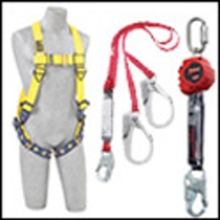 DBI/SALA Fall Protection Kit 66in X 100 Vertical Net Debris Containment 4100301