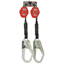 Miller by Honeywell Fall Protection Kit Twin Turbo System MFLB4Z76FT