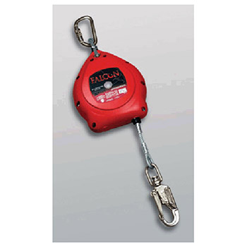 Miller by Honeywell Life Line 20 Falcon Self Retracting Lifeline MP20GZ720FT