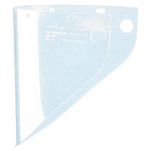 Fiber-Metal Honeywell Faceshields 4199 9 3 4in X 19in X .060in Clear Propionate 4199CLBP