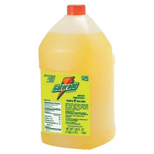 Gatorade 1 Gallon Liquid Concentrate Lemon Lime Electrolyte 3984