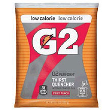Gatorade 19.4 Ounce G2 Powder Concentrate Instant 13441