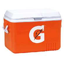Gatorade 48 Quart Ice Chest Cooler 49037