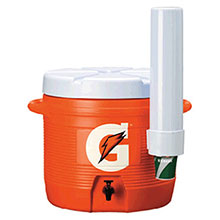 Gatorade 7 Gallon Cooler Dispenser Fast Flow 49134