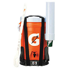 Gatorade Truck Bracket 3 5 7 Or 10 Gallon 49136