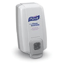 Go-Jo Industries Dove Gray 1000 ml Purell NXT Space Saver 2120-06