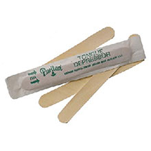 Hardwood Products Co 6in X 11 16in Puritan Individually Wrapped 25-705