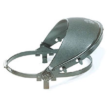Jackson Kimberly-Clark Faceshields Safety 282 B Dielectric Plastic Cord 14943