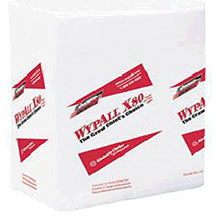 Kimberly-Clark Professional 12 1 2in X 14.4in White WYPALL X80 1 4 Fold 41026