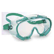 Jackson Kimberly-Clark Safety Glasses V80 Monogoggle 211Chemical Splash K4514387