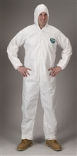 Lakeland Industries MicroMax NS Tyvek Breathable Microporous Coverall CTL428