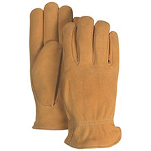 Majestic Drivers Gloves Style Camel Rust 1512R