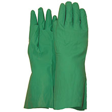 Majestic Nitrile Gloves Unlined 11 Mil. 3240