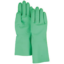 Majestic Nitrile Gloves Unlined 15 Mil 3247