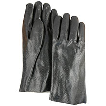 Majestic PVC Gloves 12 Dipped Rough Finish 3362R