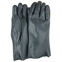 Majestic PVC Gloves 12 Dipped Smooth Finish 3363