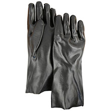 Majestic PVC Gloves 14 Dipped Smooth Finish 3365
