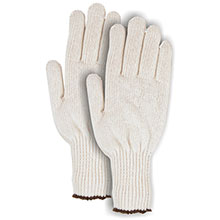 Majestic String Gloves Knit Cotton 500 Gr 3403EL_11