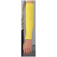 Memphiss 18in Yellow Regular Weight Kevlar Cut Resistant 9378