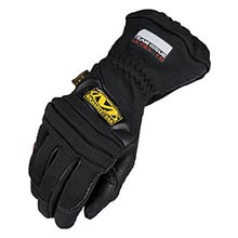 Mechanix Wear Black CarbonX Level 10 Full Finger MF1CXG-L10-009 Medium